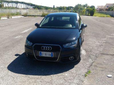 usado Audi A1 1.2 benzina attraction