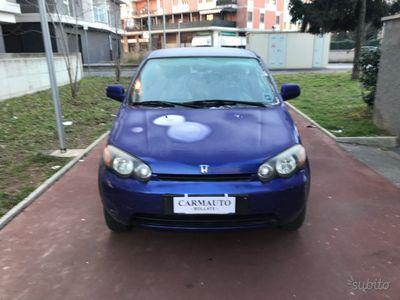 usata Honda HR-V 1.6 benzina