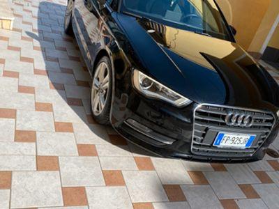 usata Audi A3 A3 SPB 1.4 TFSI e-tron S tronic Admired