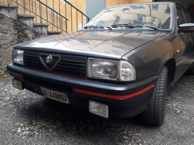usata Alfa Romeo 33 - 1988