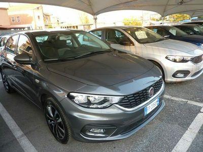 usata Fiat Tipo 1.3 Mjt 4 porte Lounge km 8700 NAVIG FULL OPT. rif. 12194240