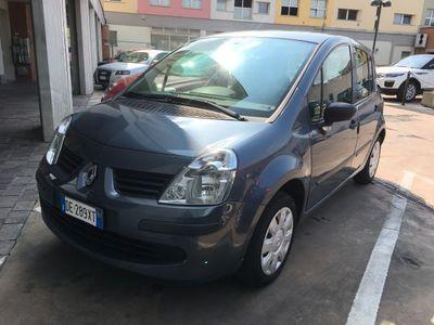 brugt Renault Modus 1.2 16V Dynamique