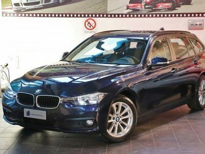 usata BMW 320 d xDrive Touring rif. 12071444