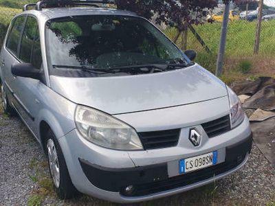 usata Renault Scénic Scenic1.5 dCi/100CV Confort Dynamique