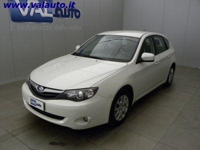 usata Subaru Impreza Impreza 31.5R Bi-Fuel Confort