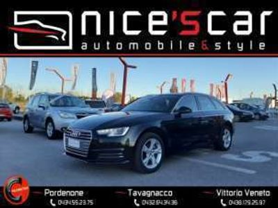usata Audi A4 Avant 2.0 TFSI S tronic g-tron Sport*GARANZIA Benzina/Metano