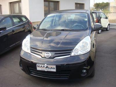 usado Nissan Note 1.4 16V GPL Eco Acenta rif. 8770481