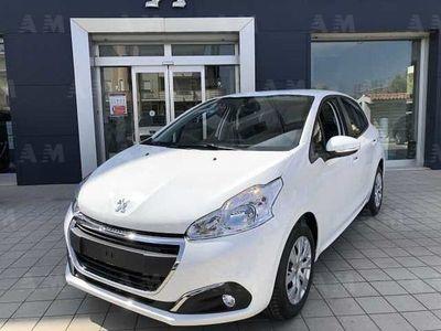 usata Peugeot 208 100 S&S 5 porte Active nuova a San Gregorio d'Ippona
