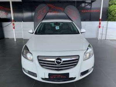 usata Opel Insignia 2.0 BiTurbo CDTI 4x4 Start&Stop Sports Tourer Cosm Diesel