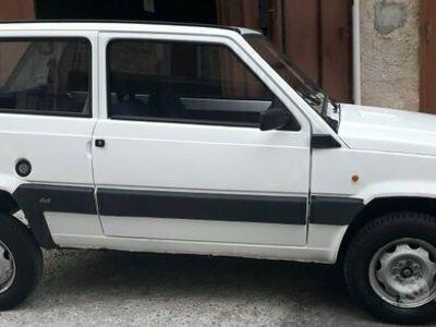"""usata Fiat Panda 4x4 1.1 Fire """"bellissim"""""""