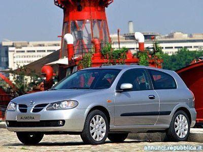 usata Nissan Almera 1.5 dci cat 3 porte acenta plus diesel