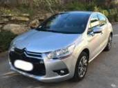 used Citroën DS4 DS41.6 e-HDi 115 airdream Chic