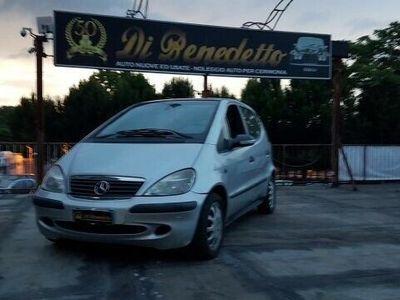 usata Mercedes A170 Classe A (W/V168)CDI cat Classic
