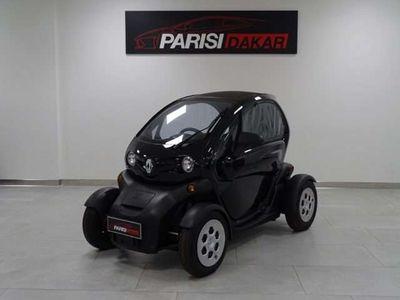 usata Renault Twizy 80 BLACK