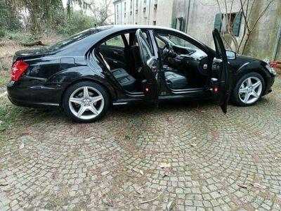 usata Mercedes S250
