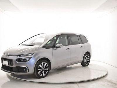 usado Citroën C4 1.6 BlueHDi 120CV Feel , 7 POSTI - AZIENDALE