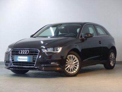 usata Audi A3 2.0 TDI S tronic Ambition