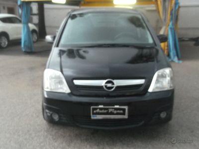 usata Opel Meriva 1.7 tdci 101cv. - 2007