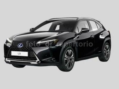 usata Lexus UX UX250H 2.0H ECVT PREM MY19 4WD