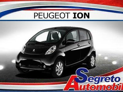 usata Peugeot iON -