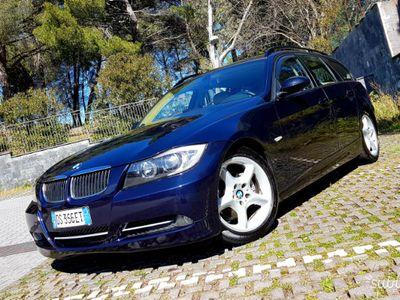 usata BMW 320 D Touring 163cv 2008 - 2008