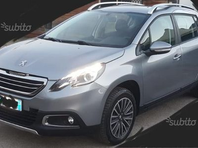 second-hand Peugeot 2008 BlueHDi 100 Active