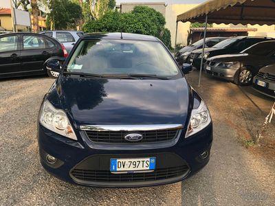 brugt Ford Focus 2.0 (145CV) SW Bz.- GPL