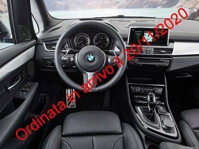 usata BMW 220 Gran Tourer d Business aut.