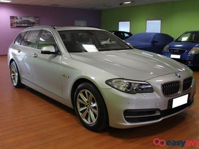 used BMW 520 5er xDrive Touring Aut. BUSINESS CON TETTUCCIO APR