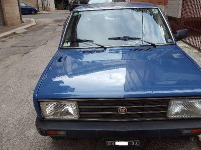 usado Fiat 131 1.3 TC Supermirafiori MK3 1981