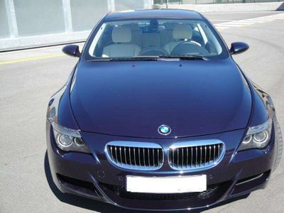 usata BMW M6 E 36