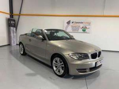 usata BMW 118 Coupé