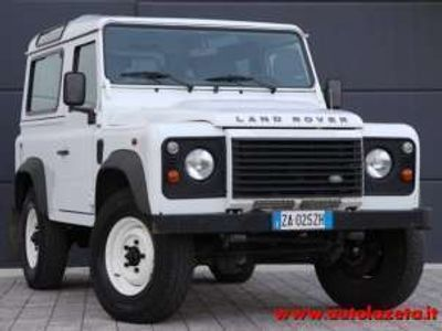 usata Land Rover Defender 90 2.2 TD4 Limited Station W