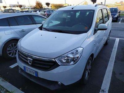 usata Dacia Lodgy 1.5 dCi 8V 110CV 7 posti Lauréate