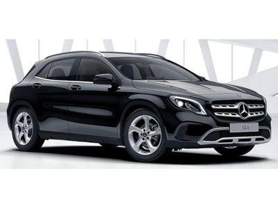używany Mercedes GLA200 GLACDI Automatic Sport