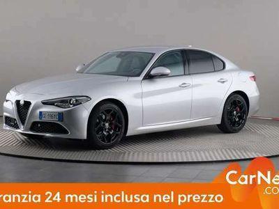 usata Alfa Romeo Giulia 2.2 190CV AT8 EXECUTIVE