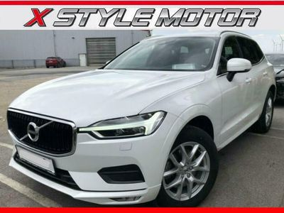 brugt Volvo XC60 D4 Geartronic Business-navi-pelle-led-virtual