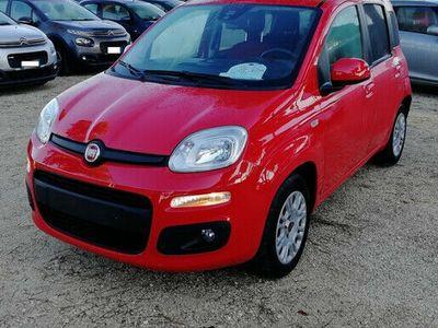 usata Fiat Panda New 1.2 autoc. Lounge 69CV