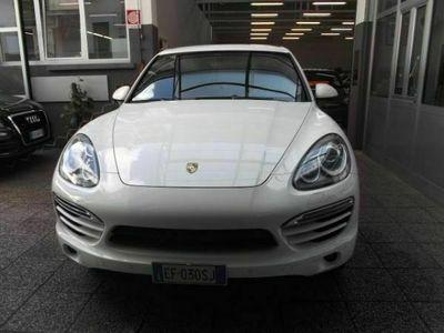 usata Porsche Cayenne 1ªs.'03-'07 3.0 diesel