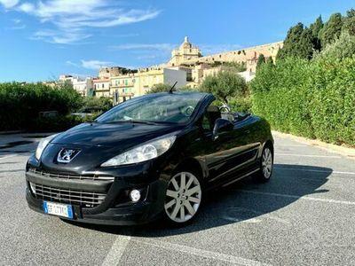 usata Peugeot 207 CC - - Coupè