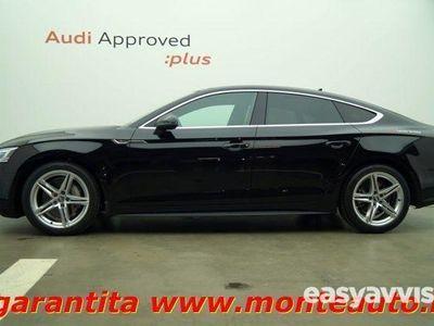 usata Audi A5 spb 2.0 tdi 190 cv quattro s lines tronic sport diesel