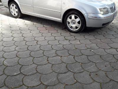 brugt VW Bora 1.9 TDI/115 CV cat Variant Highline