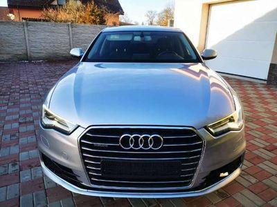 usata Audi A6 3.0 TDI quattro S tronic