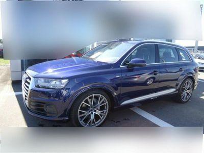 usata Audi Q7 50 Tdi Quattro 210(286) Kw(ps) Upe 100.680,-