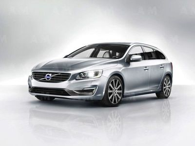 used Volvo V60 D4 Geartronic R-design Momentum