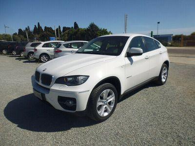 usado BMW X6 xDrive30d Futura