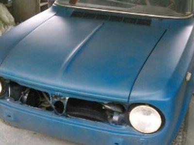 gebraucht Alfa Romeo Giulia 1300 TI - Anno 1970