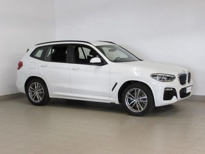 usado BMW X3 xDrive 20d Msport