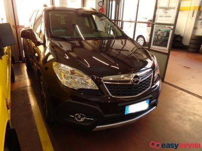 usado Opel Mokka CDTI Ecotec 130CV 4x2 Start&Stop Cosmo