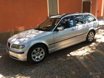 usata BMW 2002 Serie 3 (E90/E91) -